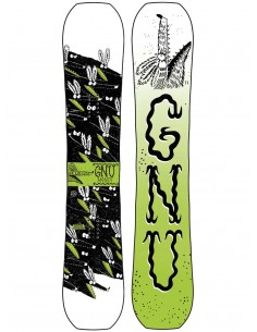 GNU MONEY C2E  2020 SNOWBOARD