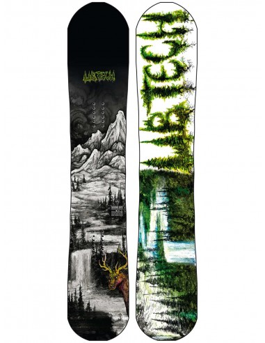 LIB TECH SKUNK APE HP C2 2020 SNOWBOARD