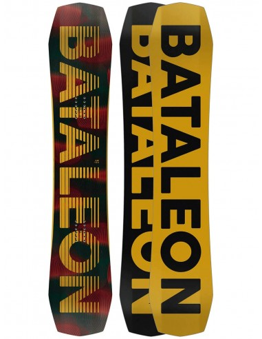 BATALEON GLOBAL WARMER  2020 SNOWBOARD