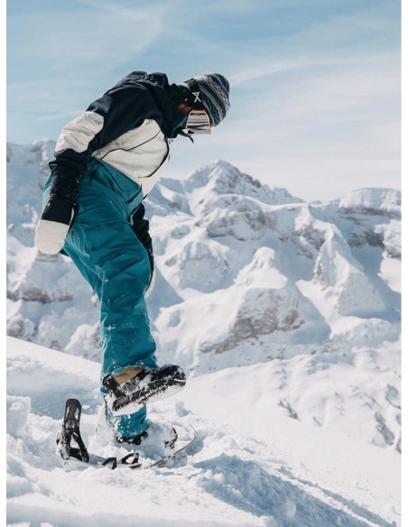 STEP ON 2020 FIXACIONS DE SNOWBOARD