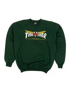 THRASHER  VENTURE COLLAB...