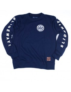 SLIDEWAYZ TEN YEARS Sudadera Sense Capucha