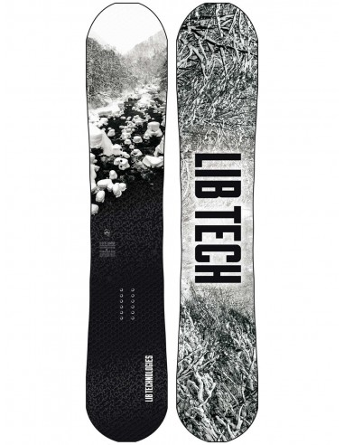 LIB TECH COLD BREW C2 2020 SNOWBOARD