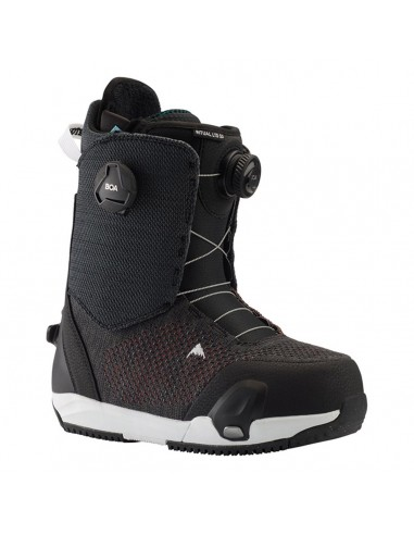 BURTON RITUAL LTD STEP ON BOTES SNOWBOARD