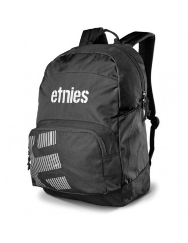 ETNIES LOCKER BACKPACK NEGRE