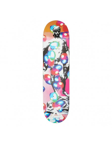 "PALACE SKATEBOARDS BRADY PRO S20 8"" TABLA (MULTI)"
