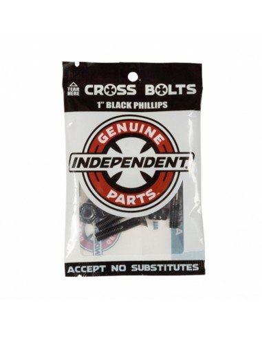INDEPENDENT GENUINE PARTS 1 IN PHILLIPS PK/8