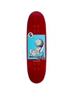 POLAR SKATEBOARDS OSKAR ROZENBERG PROFIT TABLA