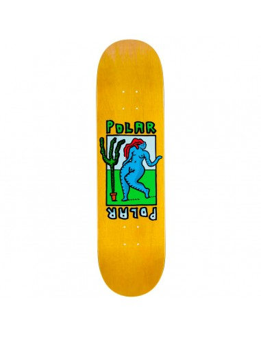 "POLAR SKATEBOARDS TEAM CACTUS DANCE SLICK 8.38"" TABLA"