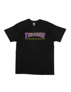 THRASHER OUTLINED  TSHIRT