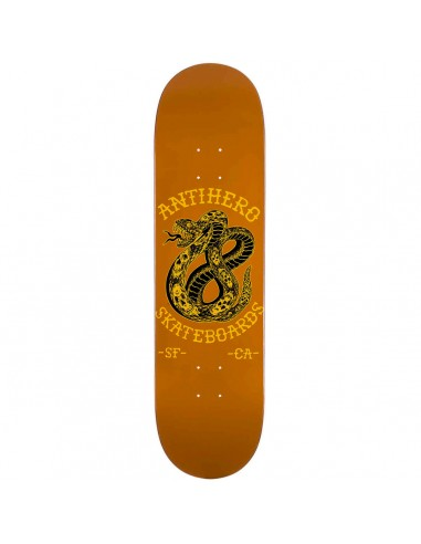 "ANTI HERO TEAM EIGHTEEN 8.5"" TABLA"