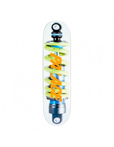 PALACE SKATEBOARDS SHOCK S20 8.1""