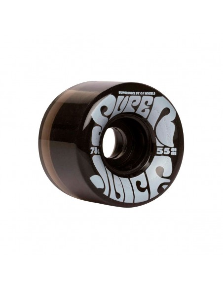 OJ WHEELS SUPER JUICE MINI WHEELS 55MM 4 PACK 78A