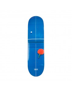 SOUR PING PONG BLUE 8.375 DECK