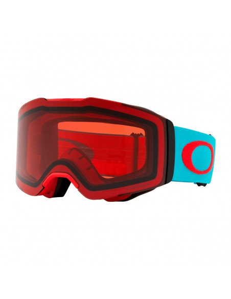 OAKLEY FALL LINE CARIBBEAN SEA RED PRIZM TORCH