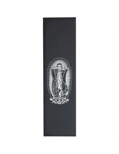 HARD LUCK LADY G CLEAR GRIP 1PC
