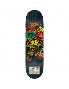 "ANTIHERO RANEY BERES PARK BOARD TABLA - 8.4"" x 32"""