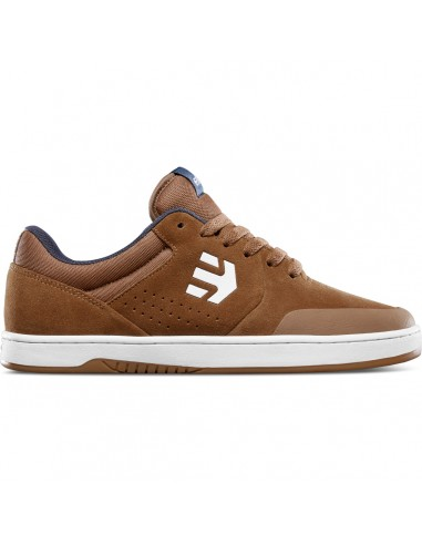 ETNIES MARANA MARRÓ/NAVY