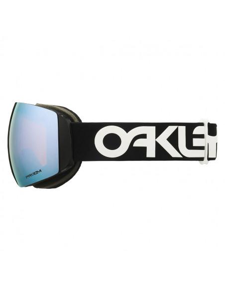OAKLEY FLIGHT DECK XM FP BLACK / SAPPHIRE IRIDIUM