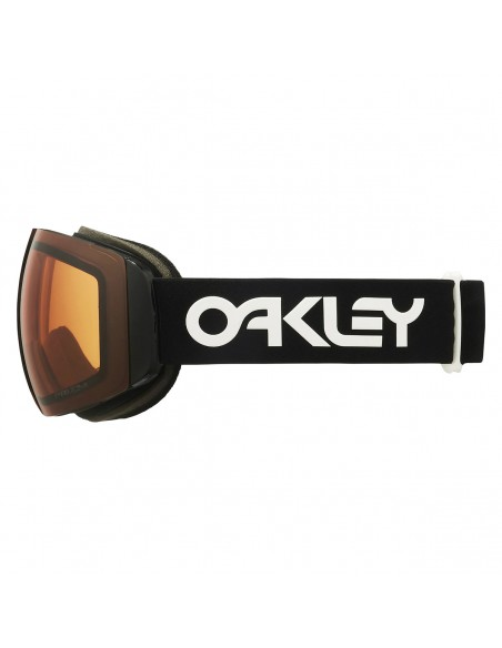 OAKLEY FLIGHT DECK XM FP BLACK / PERSIMMON