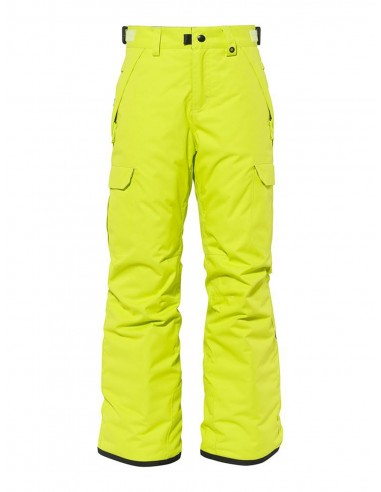 686 BOYS' INFINITY CARGO INSULATED PANT